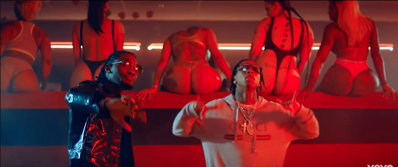 Tyga - Taste (Official Music Video) ft. Offset